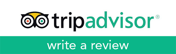 Tripadvisor - Write a Review